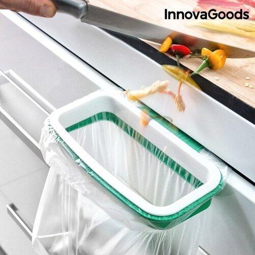 InnovaGoods Šiukšlių maišų laikiklis