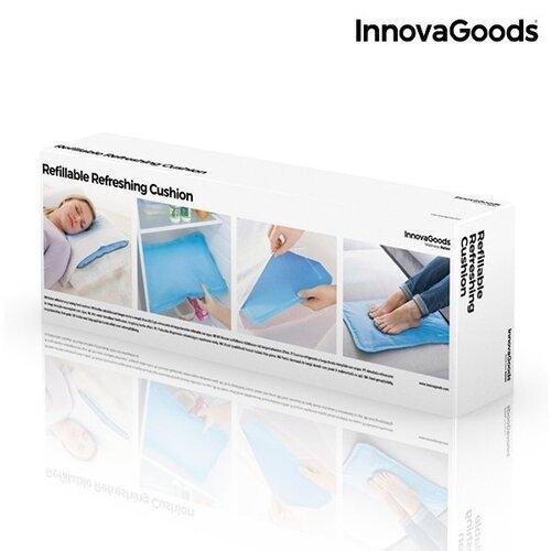 InnovaGoods Užpildoma gaivinanti pagalvė