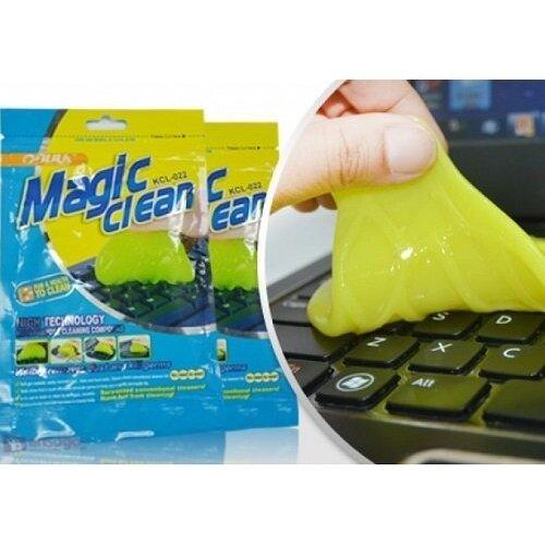 """Magic Clean"" klaviatūros tarpų valiklis"